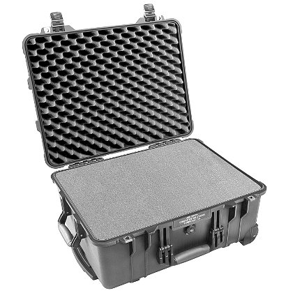 Pelican: Transport Case, Model 1560