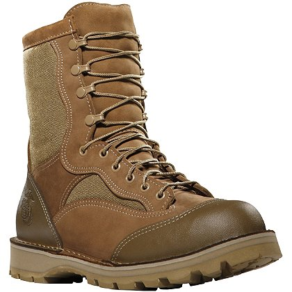 Danner USMC RAT Hot Steel Toe Military Boots