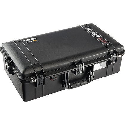 Pelican Air Case, Model 1605, Black