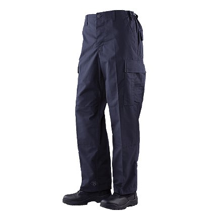 TRU-SPEC: BDU Trousers, Cotton/Polyester Twill