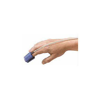 Nonin Reusable Articulated Finger Clip Pulse Oximeter Sensor