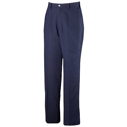 Lion StationWear 6.0 oz/yd2 Plain Weave Navy Nomex Duty Pants