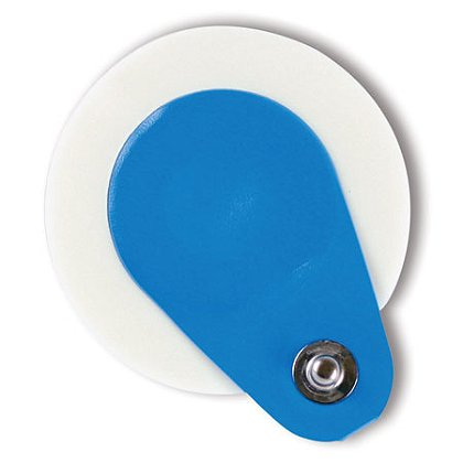 Ambu: Blue Sensor SP Monitoring Electrodes, Medium size