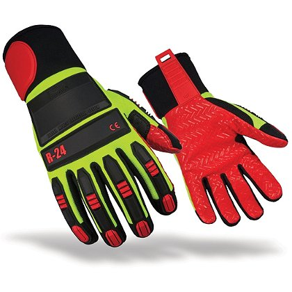 Ringers: Roughneck R-24 Oil & Gas Field Glove