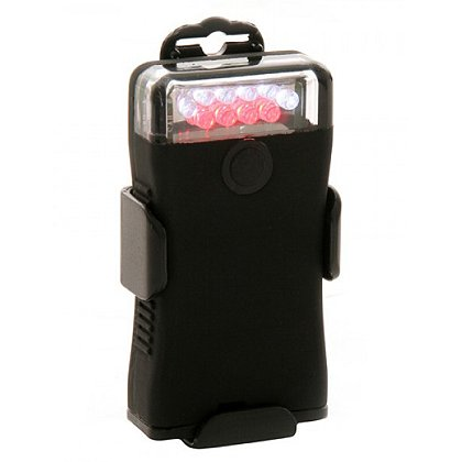 FoxFury: Scout Tasker Safety Utility Light