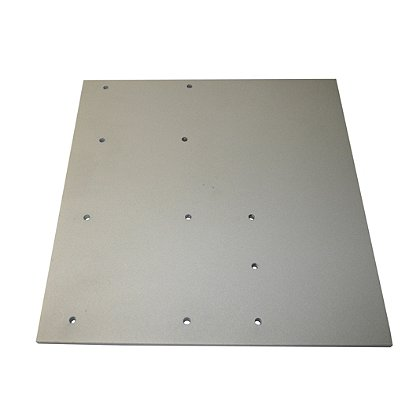 Zico: 3098 Quic-Lift Portable Tank System Mounting Plate, Hydraulic, Each (2 Required)