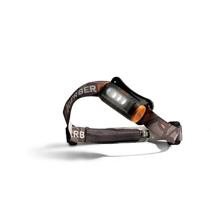 Gerber Bear Grylls Survival Series, Hands-Free Torch, AAA Headlamp