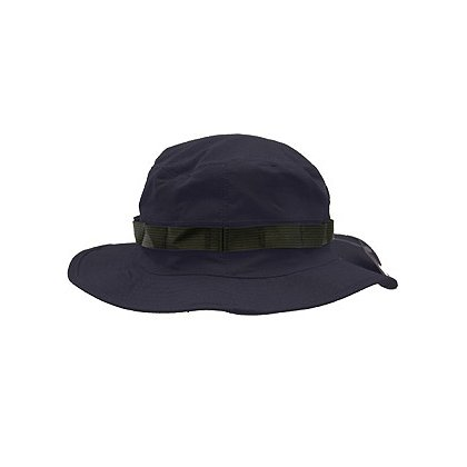 TRU-SPEC: Cotton Rip-Stop Boonie, MIL-SPEC, Navy
