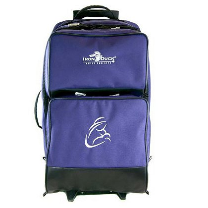 Iron Duck Midwife Wheeled Bag