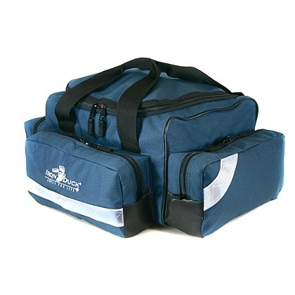 Iron Duck: Pack Case Triple Bag