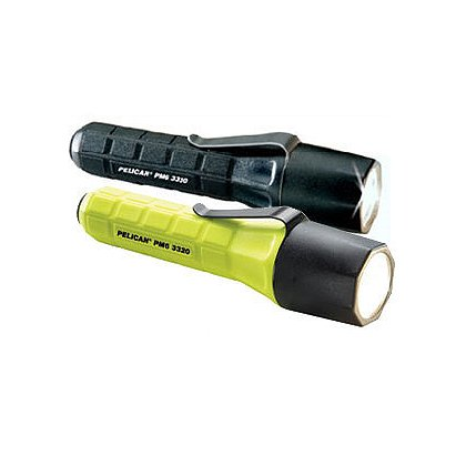 Pelican 3330 PM6 LED Flashlight