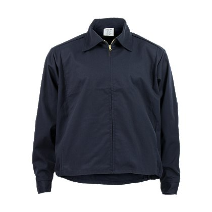 Lion StationWear Action Line Jacket, Navy