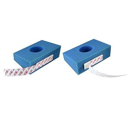 Iron Duck Pedi-Air Align Head Blocks