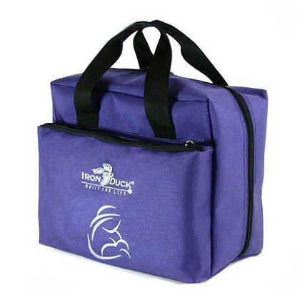 Iron Duck Midwife Supply Bag