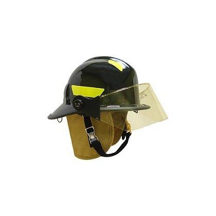 Cairns 360 Structural Helmet, NFPA