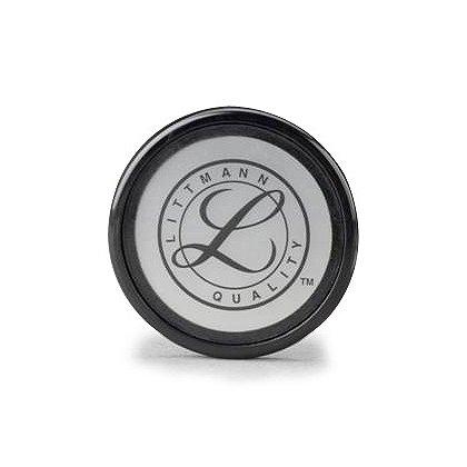 Littmann 36572 Tunable Diaphragm and Rim Assembly, Black Rim