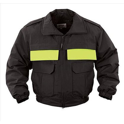 Elbeco: Meridian Modular Jacket with Liner