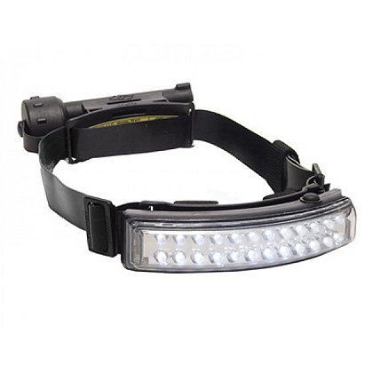 FoxFury Performance Intrinsic Tasker Helmet Light