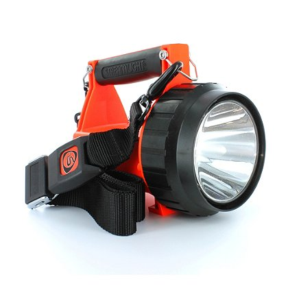 Streamlight: Fire Vulcan LED, Rechargeable
