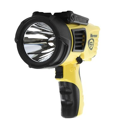 Streamlight: Waypoint C4 LED Spotlight, Alkaline