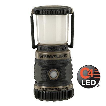 Streamlight: Siege Lantern, AA, 200 Lumens