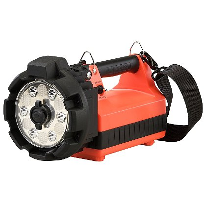 Streamlight E-Flood LiteBox HL C4 LED Rechargeable Lantern