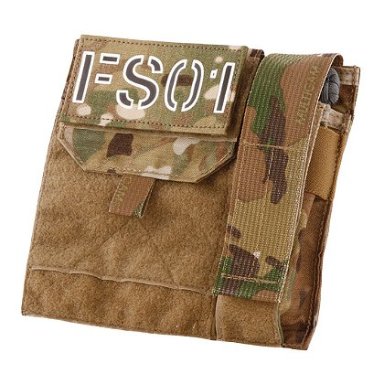 FirstSpear Admin Pocket