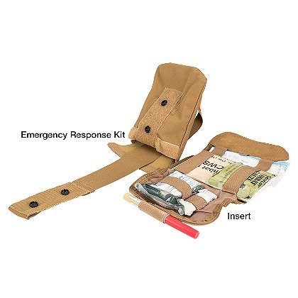 First Spear Emergency Response Kit Insert