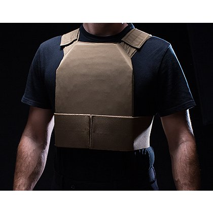 FirstSpear: The Slick, Ultra Lightweight Plate Carrier