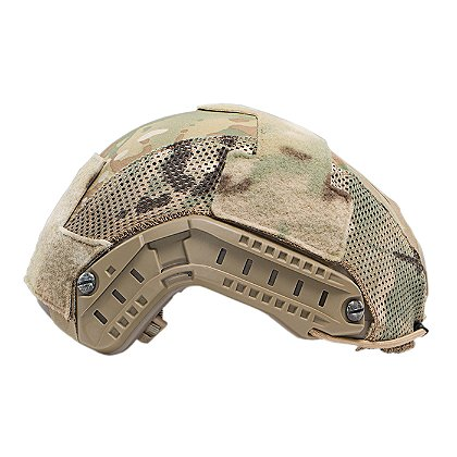 FirstSpear: Ops Core FAST Hybrid Helmet Cover