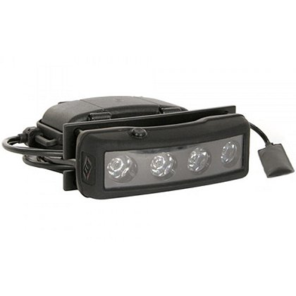 FoxFury PRO III Riot Shield Light with Single Switch