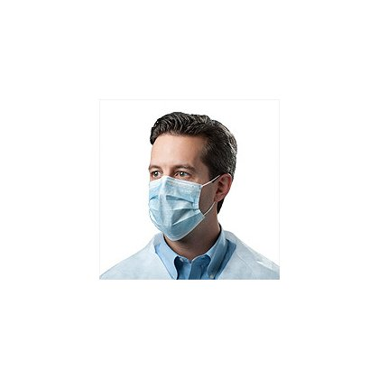 Tronex Procedure Face Mask with Ear Loop