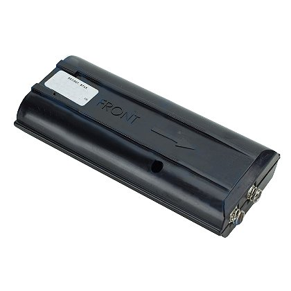 Bright Star: Lithium Ion Replacement Battery Pack for Responder Right Angle Flashlight