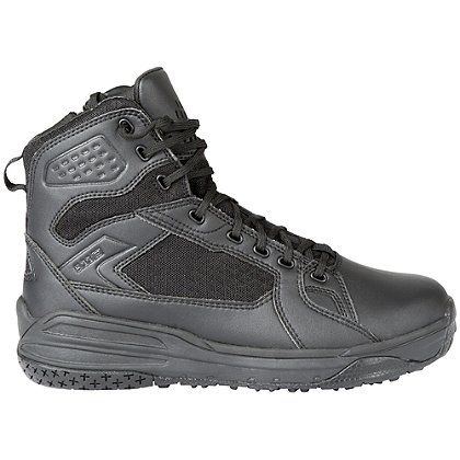 "5.11 Tactical 6"" Halcyon Patrol Side Zip Boots"
