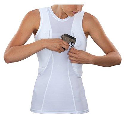 5.11 Tactical: Women's Sleeveless Holster Shirt