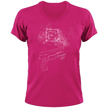 5.11 Tactical Smokin Hot T-Shirt