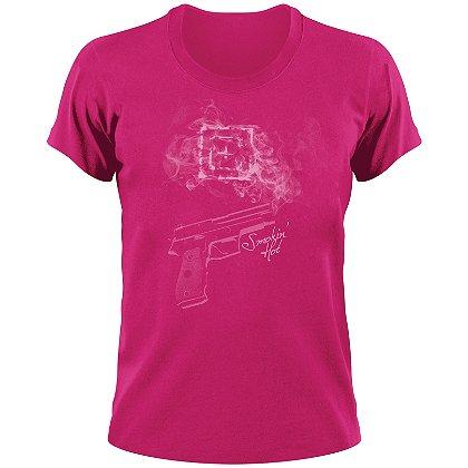5.11 Tactical: Smokin Hot Graphic T-Shirt