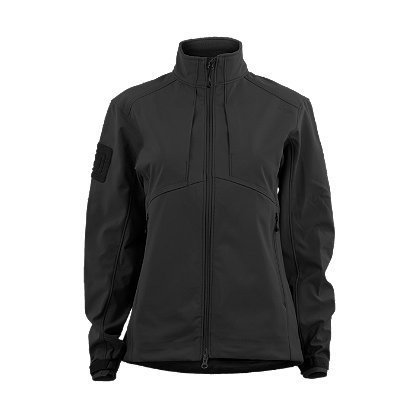 5.11 Tactical: Women's Sierra Softshell Jacket