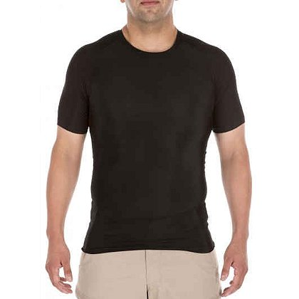 5.11 Tactical: Men's Tactical L/E Tight S/S Crew