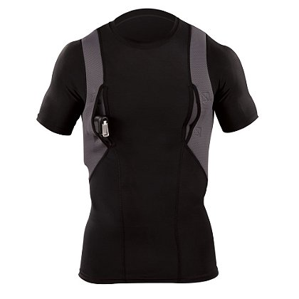 5.11 Tactical: Men's Holster Shirt