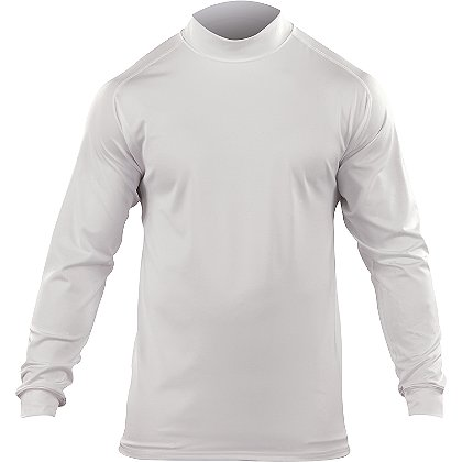5.11 Tactical Men's Cold Weather Long Sleeve Mock
