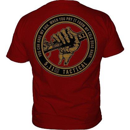 5.11 Tactical Cold Hands Short Sleeve T-Shirt