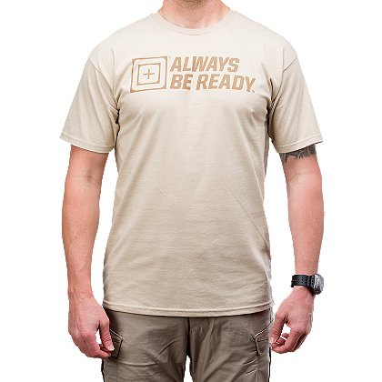 5.11 Tactical: ABR 2.0 Short Sleeve T-Shirt