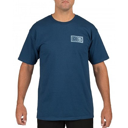 5.11 Tactical Lock Up Logo Short Sleeve T-Shirt
