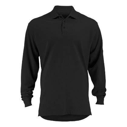 5.11 Tactical: Professional Long Sleeve Polo
