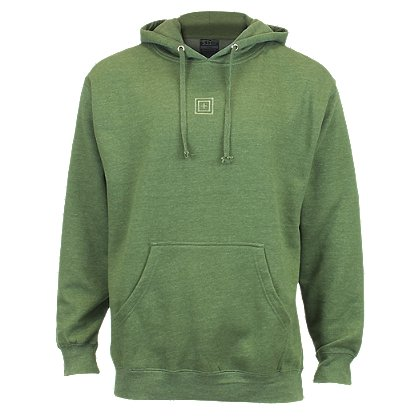 5.11 Tactical Tactical Scope Logo Hoodie