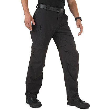 5.11 Tactical: Bike Patrol Zip-Off Pant