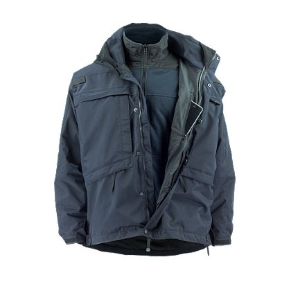 5.11 Tactical: 3-in-1 Parka