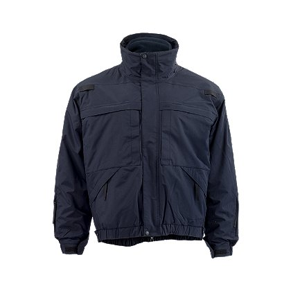 5.11 Tactical: 5-in-1 Jacket