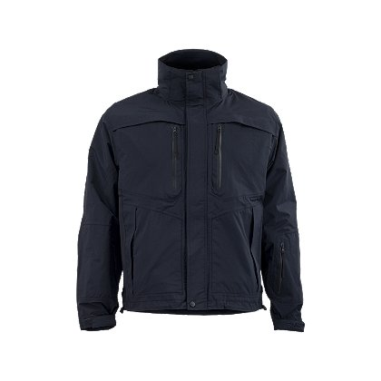 5.11 Tactical: Valiant Duty Jacket